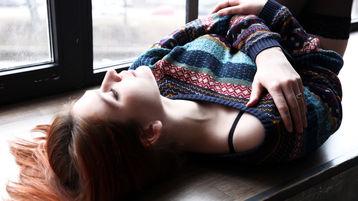 WinonaGinger's hot webcam show – Girl on Jasmin