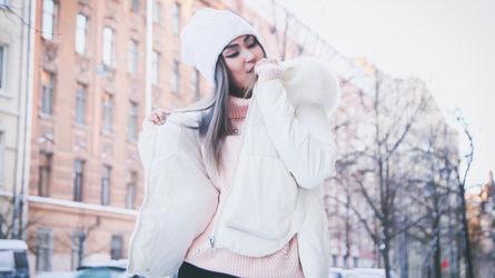 AsianReina | JOYourSelf