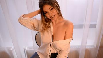 Show-ul fierbinte al lui LigiaEternal – Fata pe Jasmin