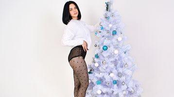 Show-ul fierbinte al lui OliviaAsh – Fata pe Jasmin