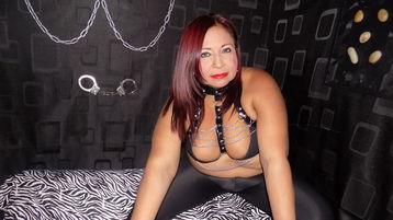 DirtyMaturBicth's hot webcam show – Fetish on Jasmin