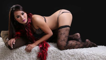 DIVASEXAPPEAL | MyTrannyCams