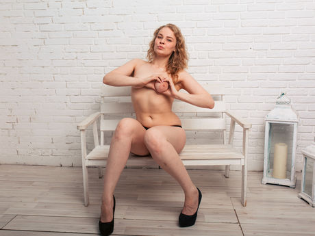 SuzanLike | Webcamsextime