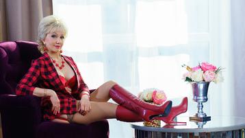HappyXNights's hot webcam show – Mature Woman on Jasmin