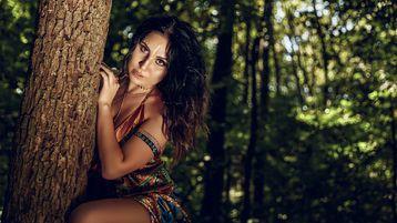 Show-ul fierbinte al lui RachelHell – Fata pe Jasmin