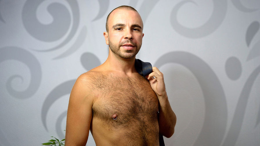 TeddyHairyBear | Supergaycams
