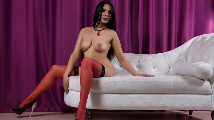 MistressInna | Proncams
