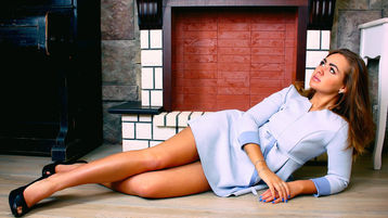 KerrySummer tüzes webkamerás műsora – Lány Jasmin oldalon