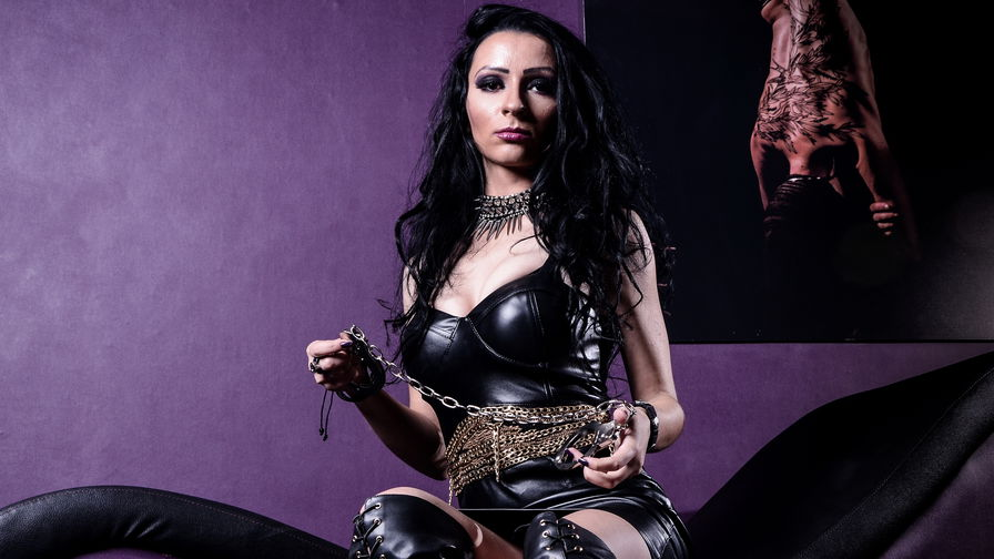 MistressYris | Proncams