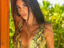 RaquelleDiva | Live Anysex