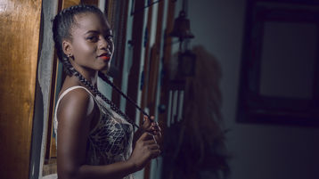 Show-ul fierbinte al lui janialove – Fata pe Jasmin