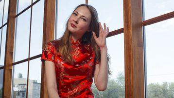 AmbriDaller's hot webcam show – Soul Mate on Jasmin