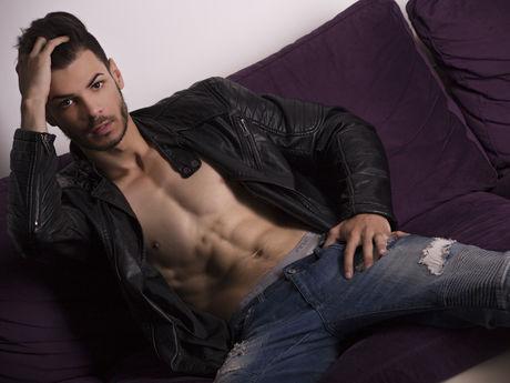BenjaminRuiz | Gayasiancam