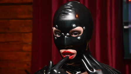 RubberRuby | Sexcams