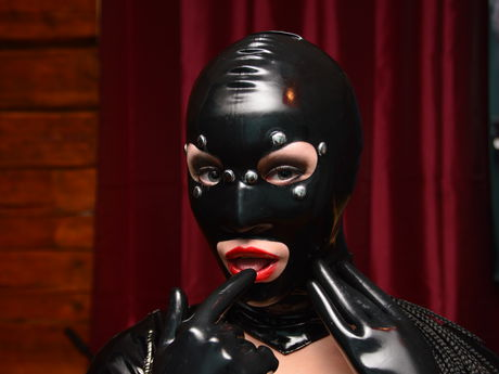 RubberRuby | Gotporncams