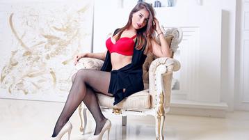 Show-ul fierbinte al lui KellyDandelion – Fata pe Jasmin
