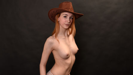 GingerPretty