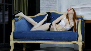 LucyFruity horká webcam show – Holky na Jasmin