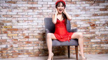 Iasuna's hot webcam show – Girl on Jasmin