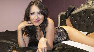 EvaMistress's hot webcam show – Girl on Jasmin
