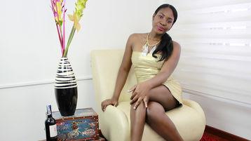 HannyBrowls's hot webcam show – Girl on Jasmin