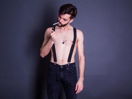 AndySantoss | Hotgoocams