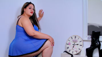 MerryMoore's hot webcam show – Mature Woman on Jasmin