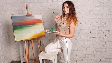 BellaAzure's hot webcam show – Hot Flirt on Jasmin