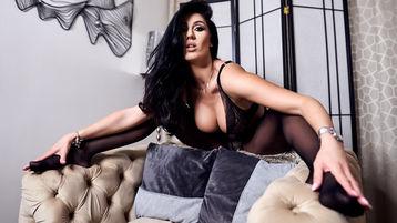 Show-ul fierbinte al lui PamelaFlowers – Fata pe Jasmin
