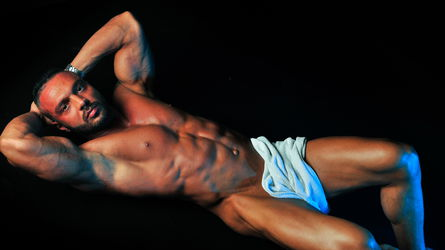 MuscleObsession | Livecamboys Peterfever
