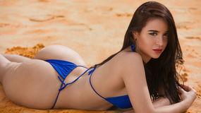 Show-ul fierbinte al lui SheylaMegan – Fata pe Jasmin