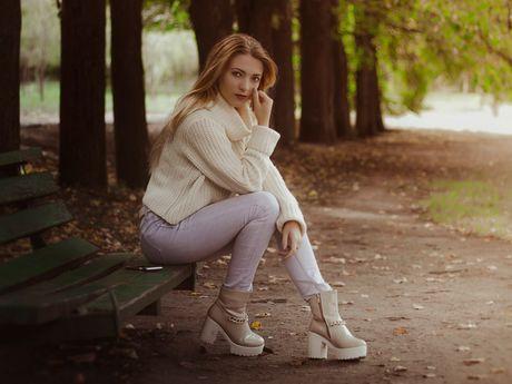 AliceDewy | Gotporncams