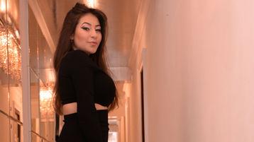 KaiaOvermoon horká webcam show – Holky na Jasmin