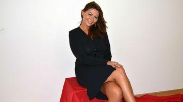 sensimilf's hot webcam show – Mature Woman on Jasmin