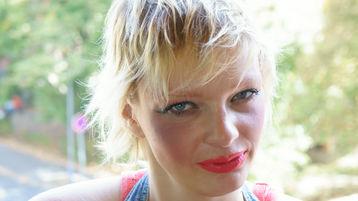 Show quente na webcam de SunHazel – Meninas em Jasmin