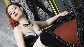 Sexy show su webcam di PandoraFemDom – Fetish su Jasmin