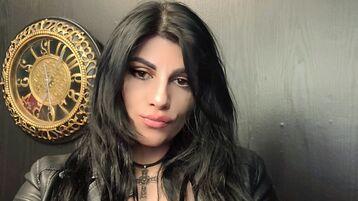 Sexy show su webcam di DHOT – Fetish su Jasmin