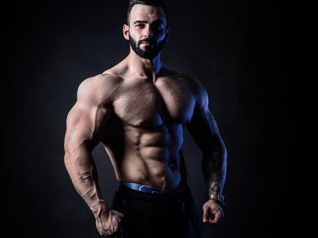 MusclesMaster | Wikisexlive