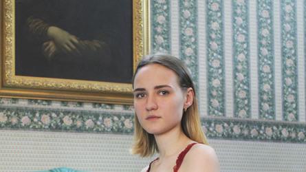 JuliaHendrick