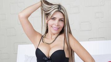 Show quente na webcam de ArethaaSexy – Mulheres maduras em Jasmin