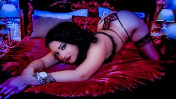 Sexy show su webcam di MayaFantasy – Ragazze su Jasmin