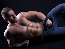 PatrickRubio - PatrickRubio Is One Of The Gay Cams Community's Top Male Models
