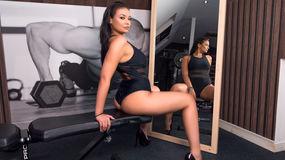 MillaRave's profile picture – Girl on Jasmin