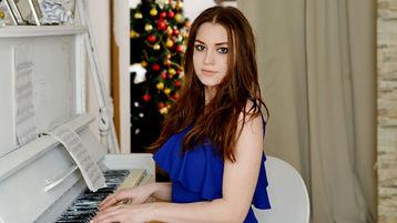 Ginevray's hot webcam show – Hot Flirt on Jasmin