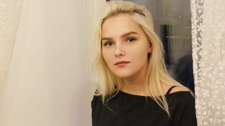 BlondMonica