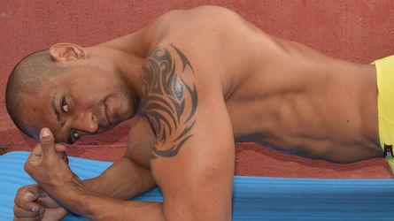 MuscularJahnn | Manzonelive