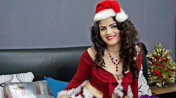AnnaMoonShine's heta webbkam show – Flickor på Jasmin