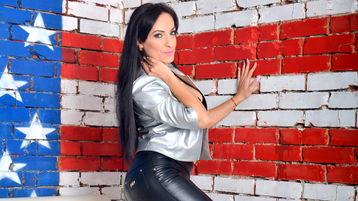 ElennaX's hot webcam show – Girl on Jasmin