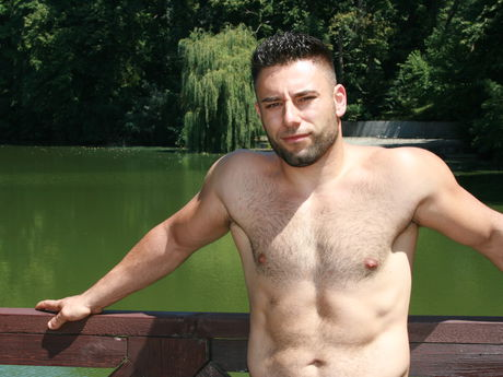 0seximuscleman | Adam4cams
