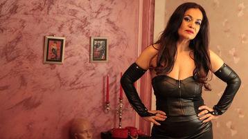 Sexy show su webcam di DomeElitee – Fetish su Jasmin